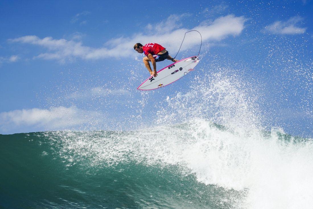 L'ISA et la WSL ensemble contre le dopage | Fédération Française de Surf