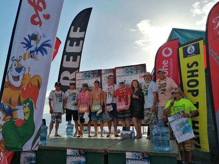 Compétition de SURF les 2…